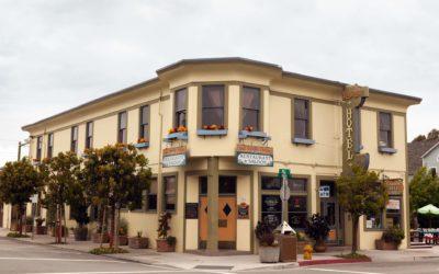 San Benito House Hotel